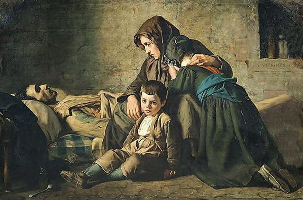 El problema de la pobreza