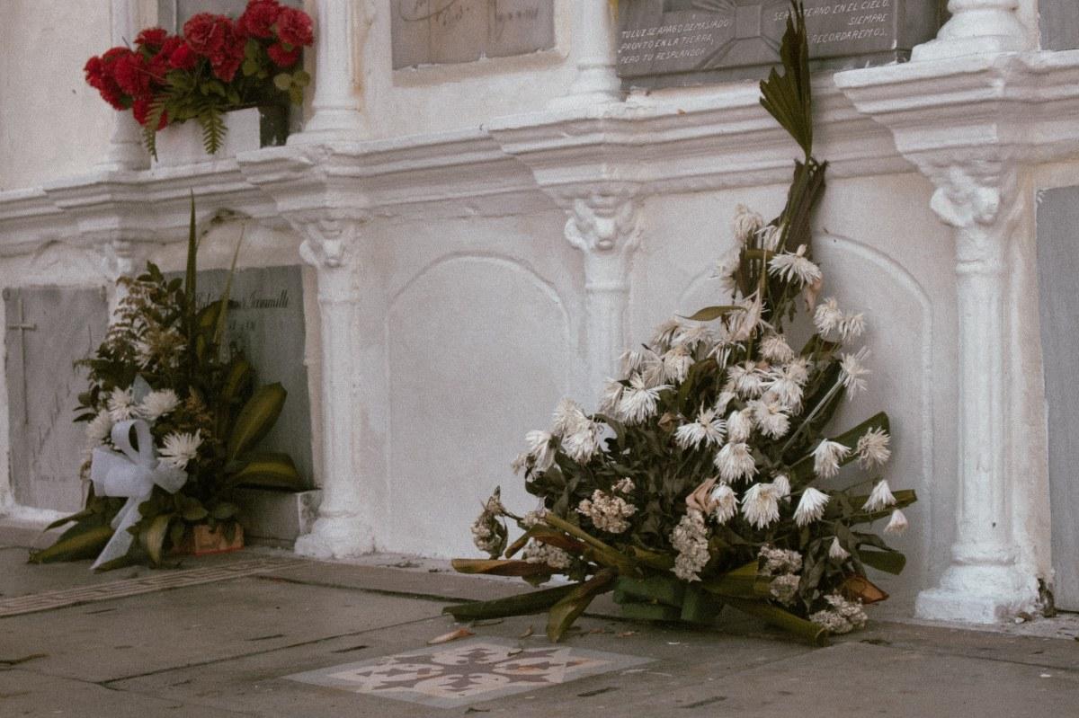 Margarita o el silencio de las flores